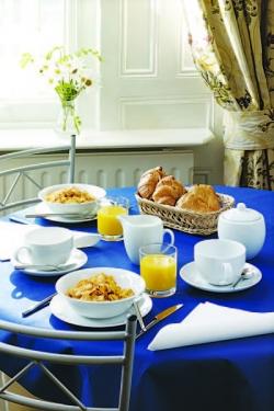 Breakfast Table shot opt 1