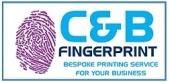 Finger Print Logo SML