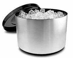 back bar ice bucket opt