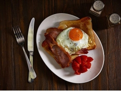 breakfast oval plate opt 1