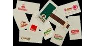 ready fold napkins printed opt