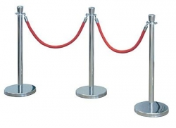 rope barrier opt