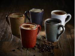rustic mugs lifestyle