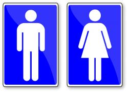 washroom opt