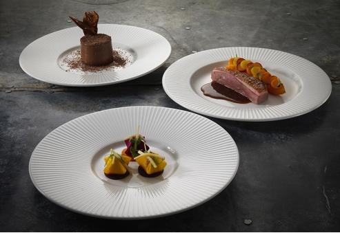 willow gourmet plates lifestyle
