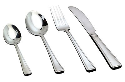 harley parish pattern cutlery opt