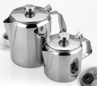Stainless Steel beverage pots