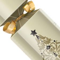 10 and 11 inch Party Christmas Crackers