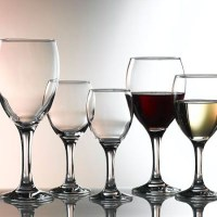 Empire Wine Glass Range