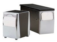 Compact napkin Dispenser