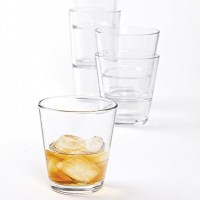 Grande Super Toughened Stacking Glasses