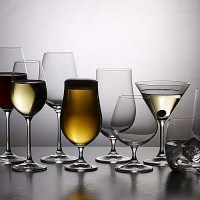 Gustow Wine Glasses & Tumblers