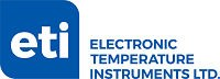 Electronic Temperature Instruments Logo