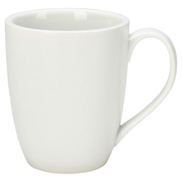 porcelain bullet coffee mug coffee mug bullet shaped mug white