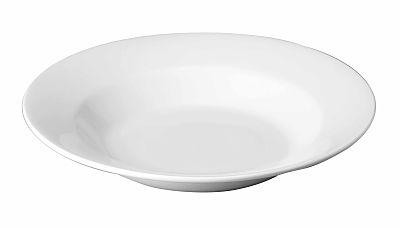 Churchill Classic White Pasta Bowl  sc 1 st  MK Catering u0026 Bar Supplies & Churchill Classic Pasta Bowl 30cm / 11.75inch | Wholesale Churchill ...