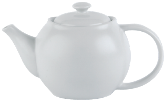 simply classic teapot