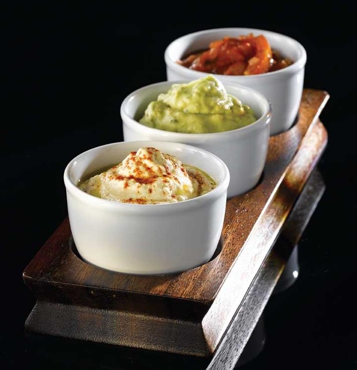 Menu ramekin 4oz wholesale menu design ramekin for Art and cuisine cookware