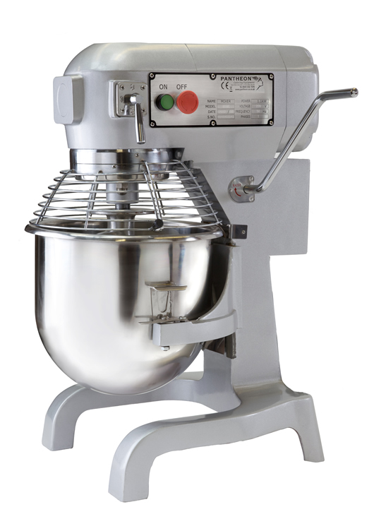 Small Commercial Cake Mixer