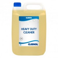 Heavy Duty Kitchen Degreaser 5 Litre