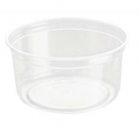 Deli Gourmet Food Containers