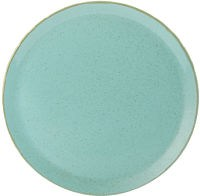 Seaspray Porcelite Seasons Pizza Plate