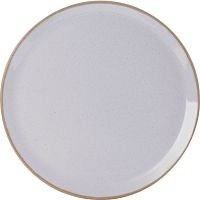 Stone Porcelite Seasons Pizza Plate