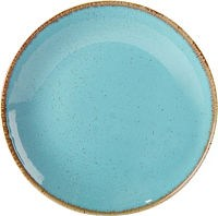 Seaspray Porcelite Seasons Coupe Plate