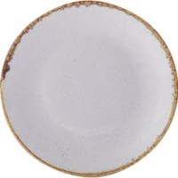 Seasons Stone Coupe Plate 12inch / 30cm