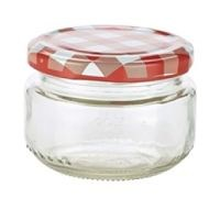 135ml Preserving Jar