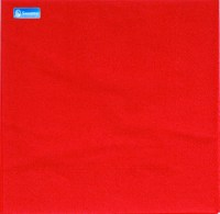 Swantex Red Paper Napkin