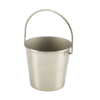 4.5cm Stainless Steel Serving Bucket