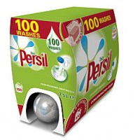 7.5L 100 Wash Persil Bio Liquid Dispenser Pack