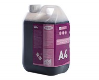 A4 Arpal Bactericidal Washroom Cleaner in 2 Litre bottle