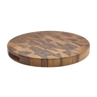 Acacia Wood Chopping Board 2