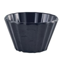 Coloured Melamine Cupcake Ramekin