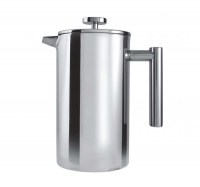 Cafe Ole Stainless Steel Cafetiere