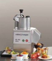 Robot Coupe CL50 ULTRA Vegetable Preparation Machine - 1 Speed