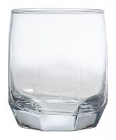 Diamond Rocks Glass Tumbler