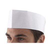 Disposable Paper Forage Hat