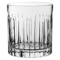 Timeless Crystal Cut D.O.F Large Spirit Glass 12.5oz / 36cl