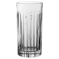 Timeless Crystal Cut Hiball Glass 15oz / 43cl