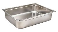 2/1 Stainless Steel Gastro - 150