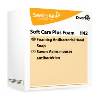 H42 Softcare Foaming Bactericidal Soap