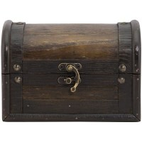 Mini Treasure Box