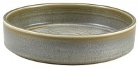Matt Grey Terra Presentation Bowl