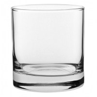 Side Double Old Fashioned Glass 13oz / 38cl