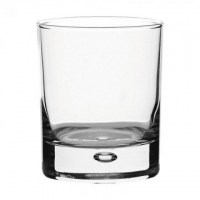 Centra Bubble Base Old Fashioned Glasses 6.6oz / 19cl