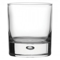 Centra Bubble Base Double Old Fashioned Glasses 11.5oz / 33cl