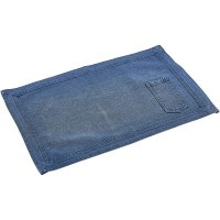Washed Denim Placemat