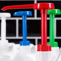 Dosage Pump Dispenser / Pelican Pump